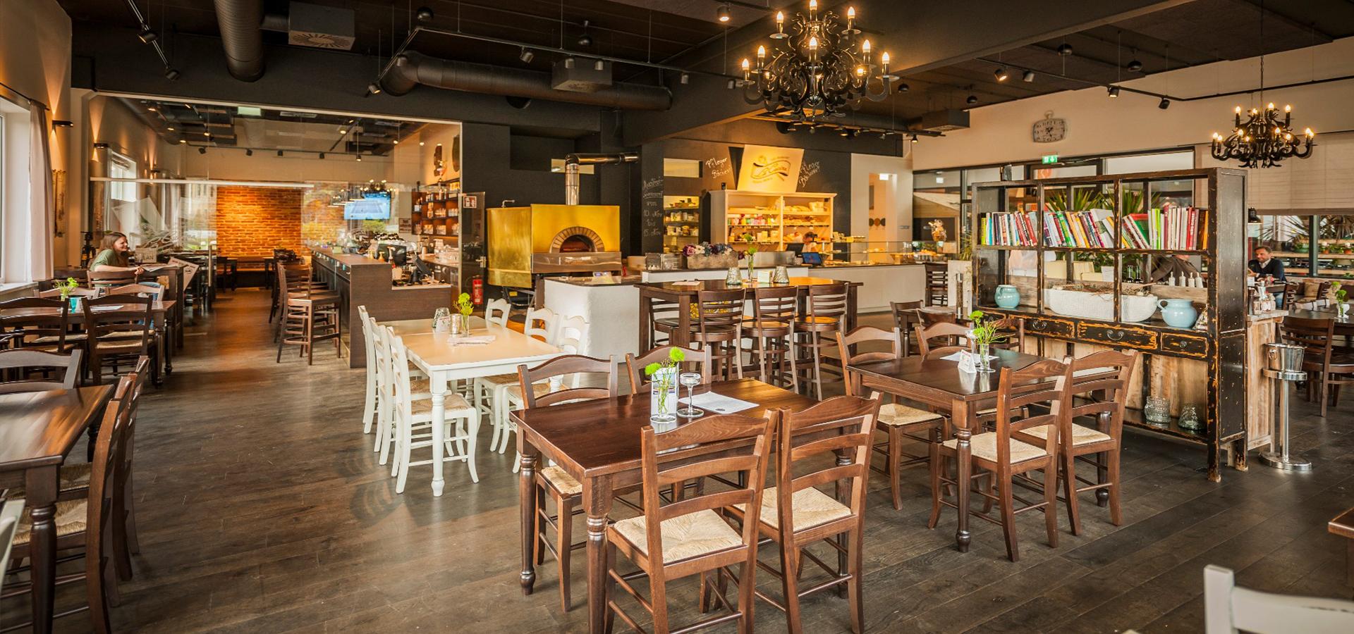 La Cucina Hotel & Restaurant